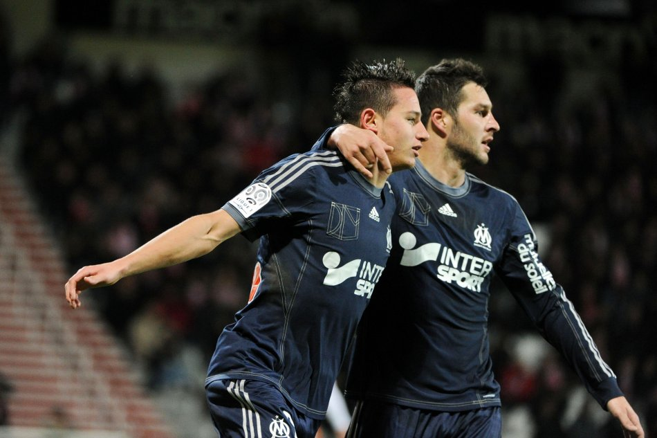 Florian THAUVIN  /  Andre Pierre GIGNAC