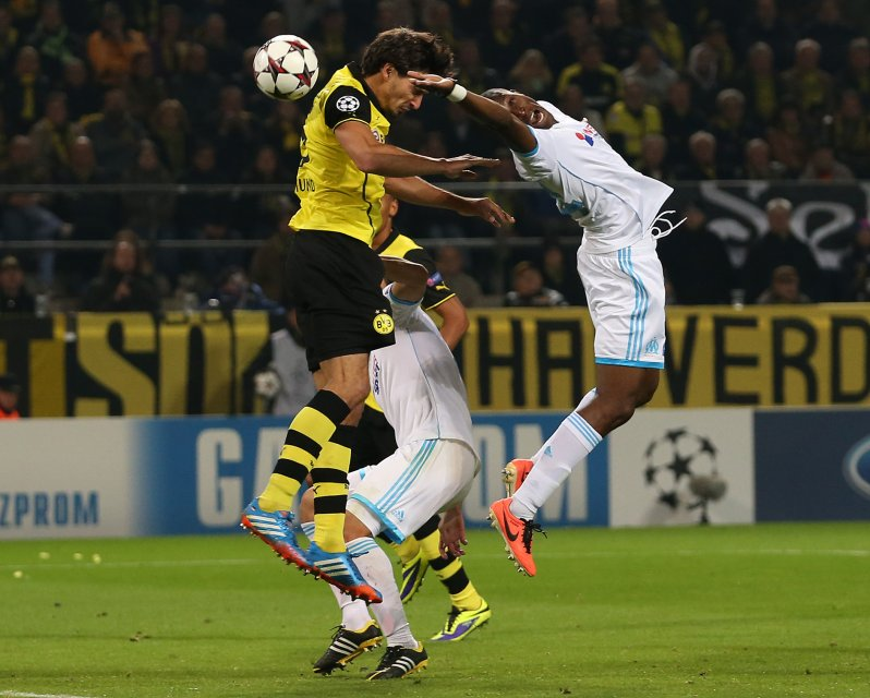Goal Mats Hummels