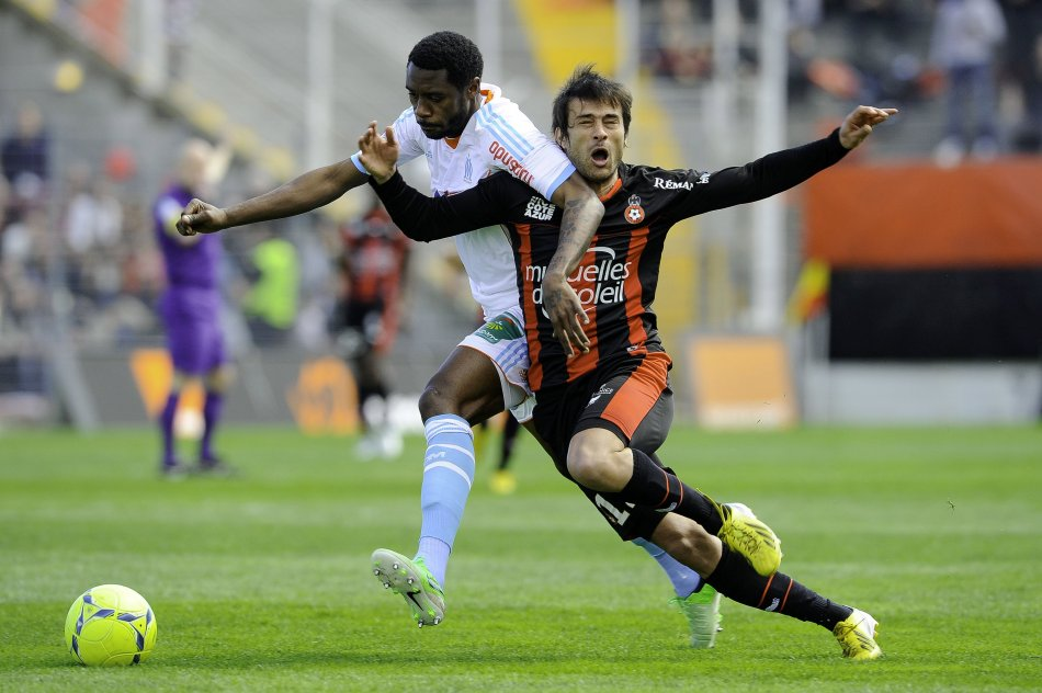 Gustavo toujours remplaçant contre Angers — OM