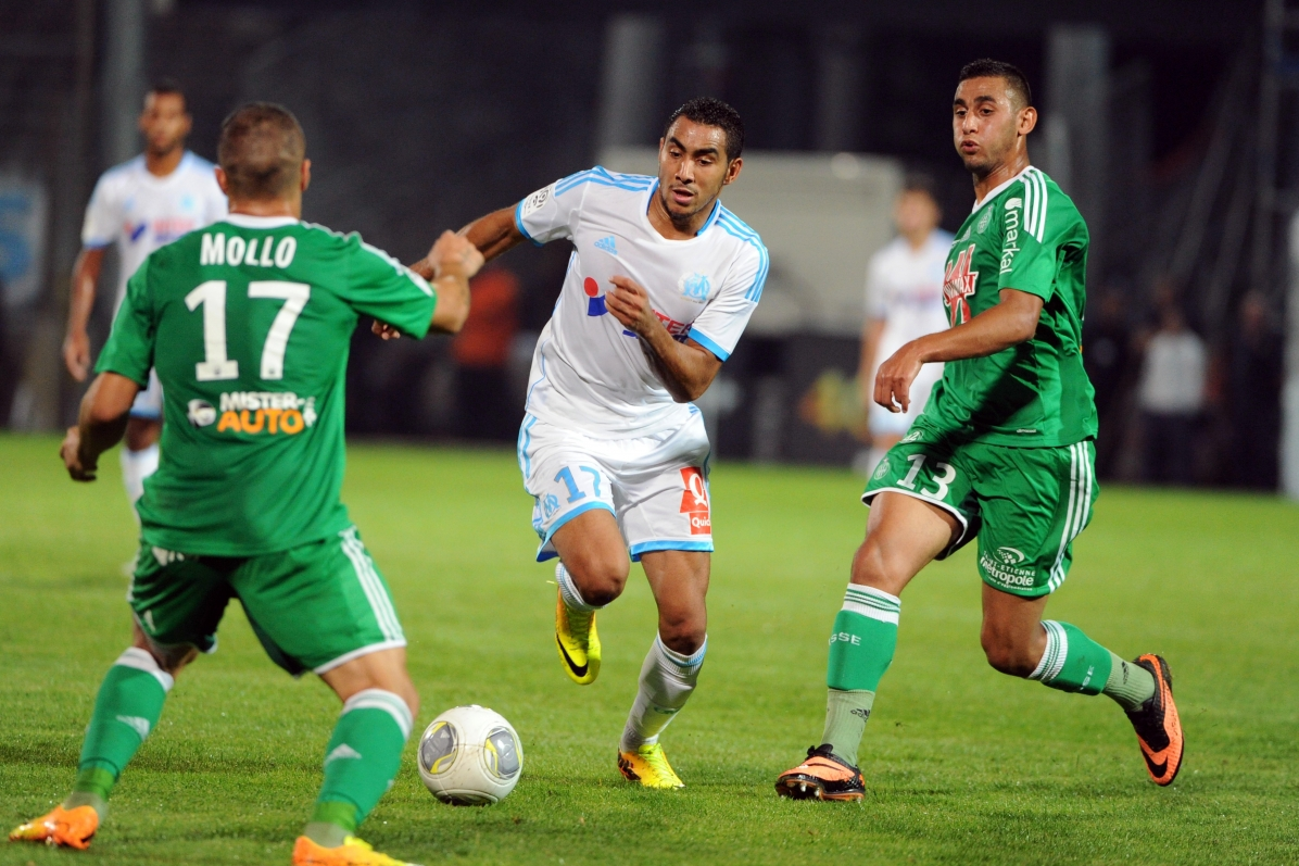 Dimitri PAYET / Faouzi GHOULAM