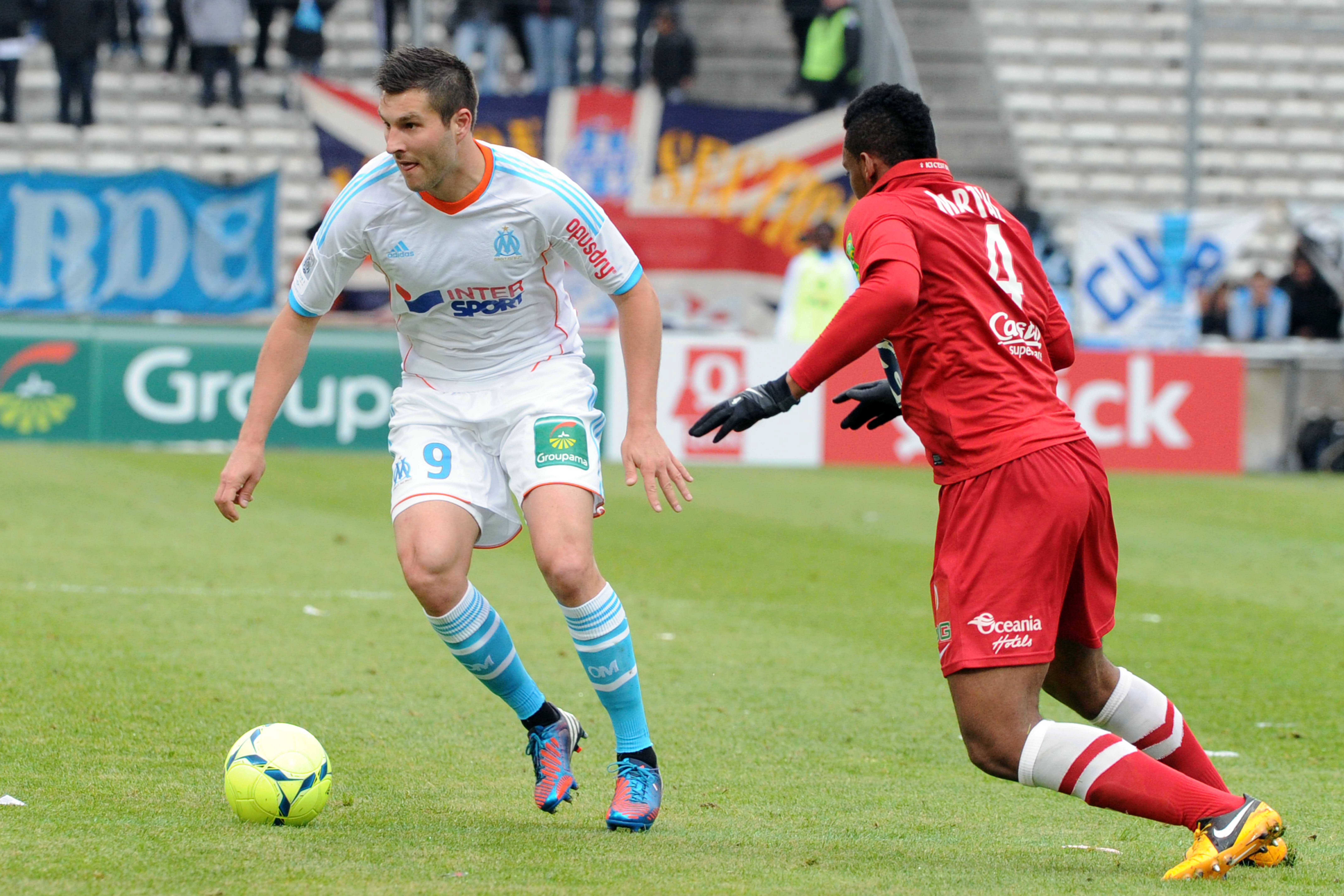 Andre Pierre Gignac