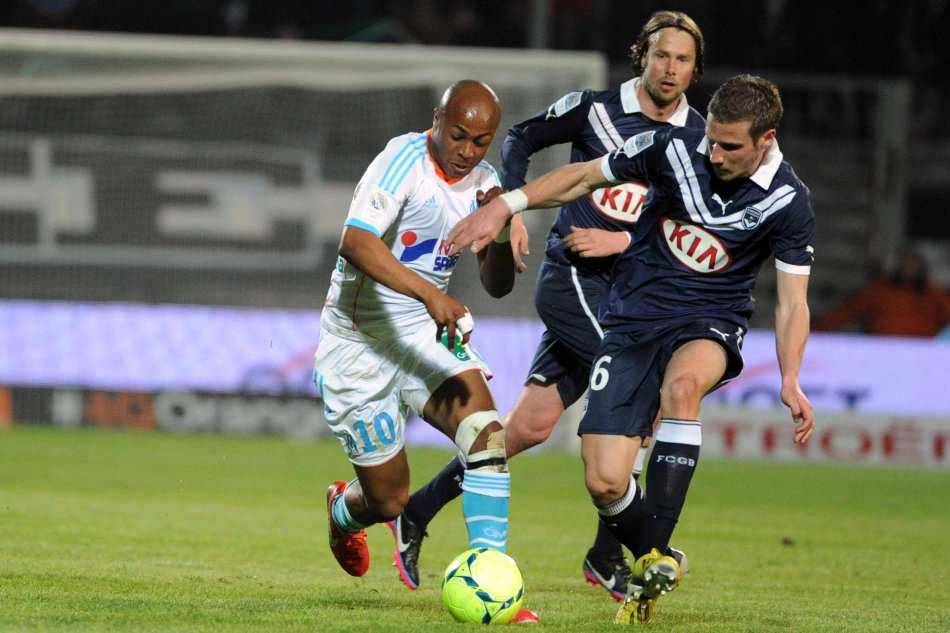 Andre AYEW / Gregory SERTIC