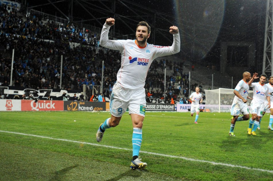 Joie Andre Pierre GIGNAC
