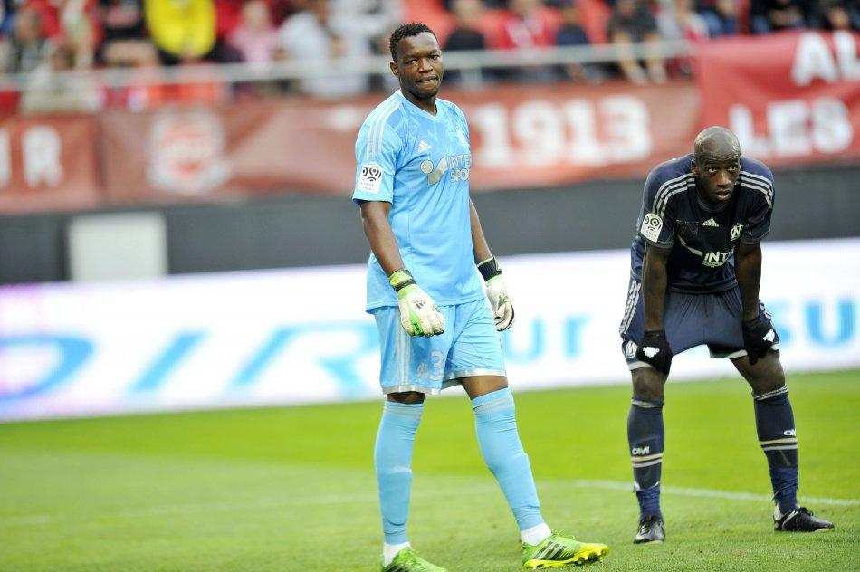 Steve MANDANDA / Souleymane DIAWARA