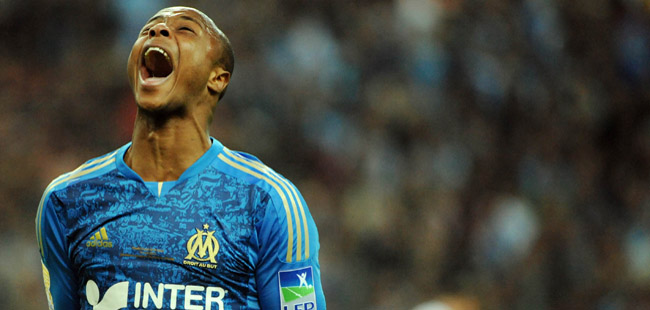 Joie Andre AYEW