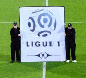 Illustration Logo ligue 1