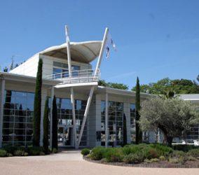 Centre d'entrainement Robert Louis Dreyfus - La Commanderie