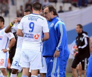 Andre Pierre GIGNAC / Marcelo BIELSA