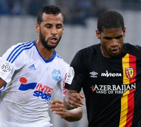 Alaixys ROMAO / Ludovic BAAL