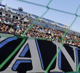 Stade Velodrome - Supporters Marseille - YANKEE