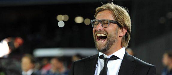 Jurgen Klopp - 18.09.2013 - Naples / Borussia Dortmund - Champions League Photo : Firo / Icon Sport