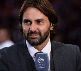 Reynald PEDROS - 11.09.2015 - PSG / Bordeaux - 5eme journee Ligue 1 Photo : Nolwenn Le Gouic / Icon Sport