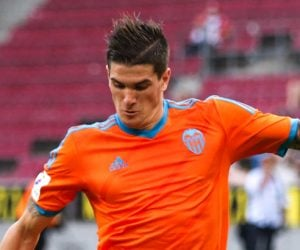 Rodrigo De Paul - 01.08.2015 - Valence / Porto - Colonial Cup Photo : Actionplus / Icon Sport *** Local Caption ***