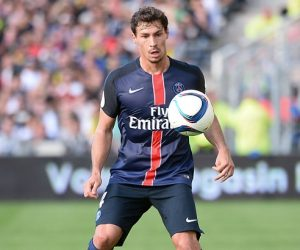 benjamin STAMBOULI - 26.09.2015 - Nantes / PSG - 8eme journee Ligue 1 Photo : Nolwenn Le Gouic / Icon Sport