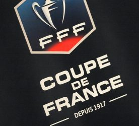 illustration logo FFF - 28.10.2015 - Tirage au sort Coupe de France Photo : Andre Ferreira / Icon Sport