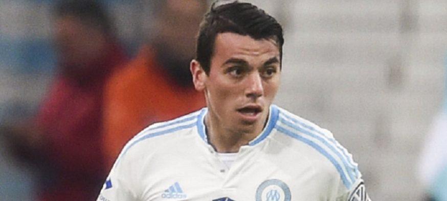 Antoine Rabillard / Marseille / Montpellier - 1/16Finale Coupe de France