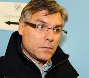 Manuel Amoros (ancien défenseur de l'Olympique de Marseille)