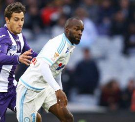 Lassana Diarra  - 13.01.2016 - Toulouse / Marseille - 1/4Finale Coupe de la Ligue Photo : Manuel Blondeau / Icon Sport