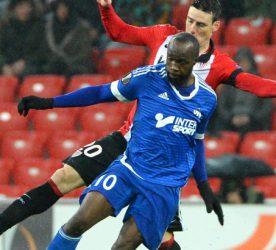 Lassana Diarra Bilbao - OM (1-1)