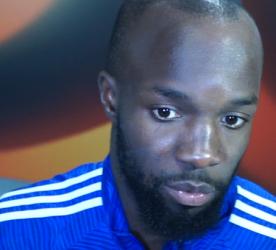 Lassana Diarra - Milieu de terrain olympique de Marseille