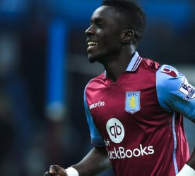 Joie Idrissa Gueye - 19.01.2016 - Aston Villa / Wycombe Wanderers - FA Cup Photo : Mike Egerton / PA Images / Icon Sport