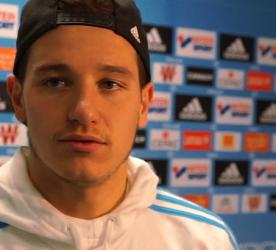 Florian Thauvin - Olympique de Marseille