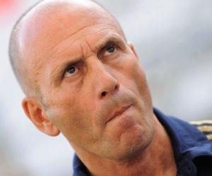 Elie Baup - Ancien entraineur de l'OM - Consultant BeIN Sports