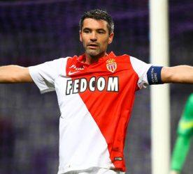 Jeremy Toulalan - 05.12.2014 - Toulouse / Monaco - 17eme journee de Ligue 1 - Photo : Manuel Blondeau / Icon Sport