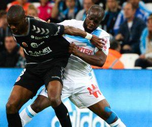 Lassana Diarra - OM - Reims - Stade Vélodrome
