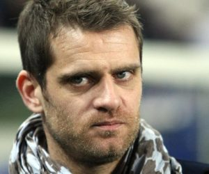 Jerome ROTHEN  - 18.01.2014 - Bastia / Bordeaux - 21eme journee de Ligue 1  Photo : Michel Maestracci / Icon Sport