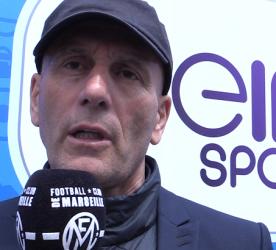 Elie Baup consultant BeIN Sports
