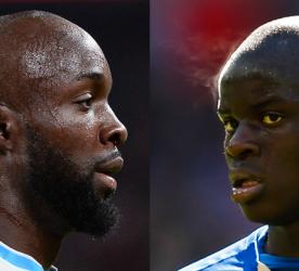 Diarra vs Kanté