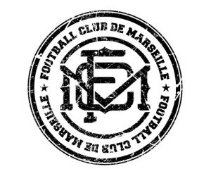 Blason Football Club de Marseille