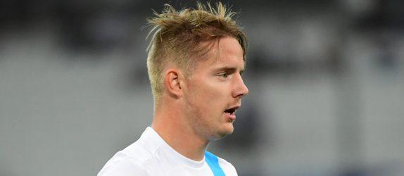 Hubocan - défenseur de l'Olympique de Marseille