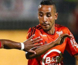 Walid Mesloub - FC Lorient