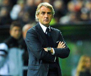 Roberto Mancini - 28.04.2015 - Udinese / Inter Milan - 33eme journee de Serie A Photo : Simone / Ipp / Icon Sport *** Local Caption ***