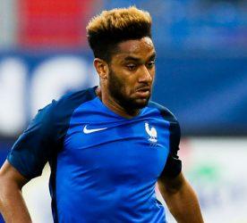 Jordan Amavi - France Espoir - UEFA European U21