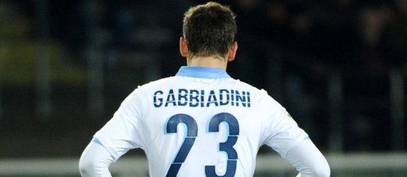 Manolo Gabbiadini - 01.03.2015 - Torino / Naples - 25eme journee de Serie A