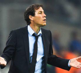 Rudi Garcia - Olympique de Marseille (OM)