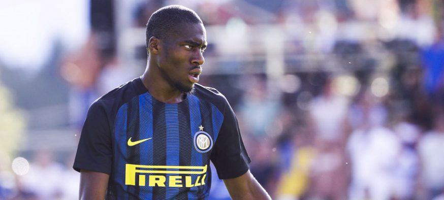 Geoffrey Kondogbia - Inter