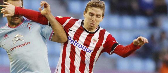 Iker Muniain - Athletic Bilbao