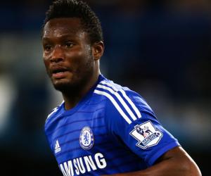 John Obi Mikel - Chelsea FC