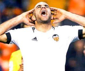 Aymen Abdennour - 21.01.2016 - Valence / Las Palmas