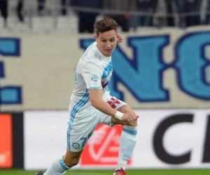 Florian Thauvin - OM - AS Nancy