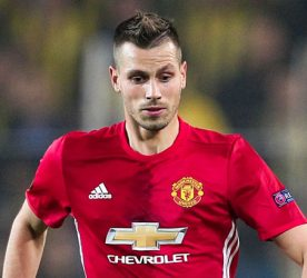 Morgan Schneiderlin - Manchester United
