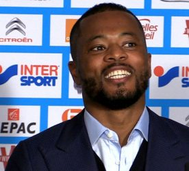 Patrice Evra - Olympique de Marseille photo FCM