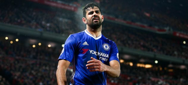 Diego Costa - Chelsea