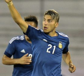 Luis Torres U20