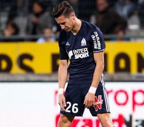 Florian Thauvin - Nancy - OM (0-0)