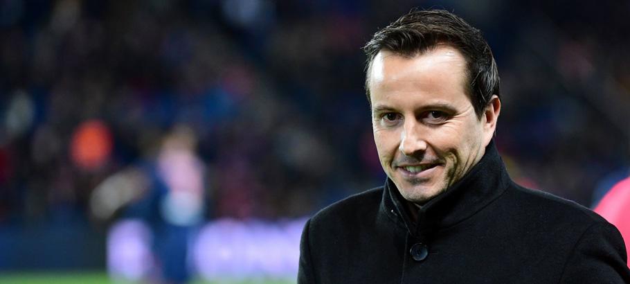 Concurrents OM : Décroché, Julien Stéphan (Rennes) est en colère ! - Football Club de Marseille
